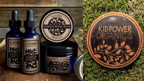 Kid Power Organics